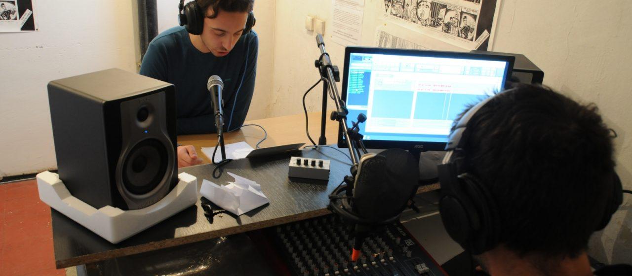 Osnove radijskog novinarstva