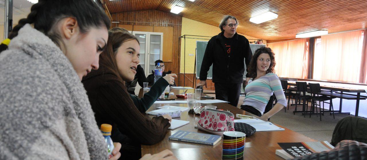 Omladinska škola novinarstva – 17.12.2016