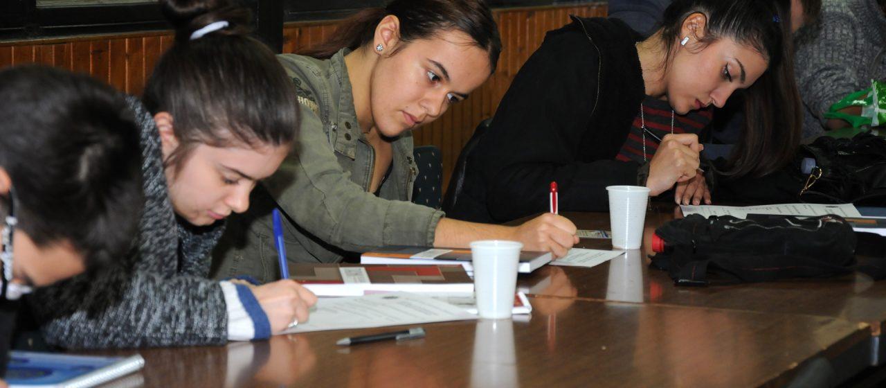 Omladinska škola novinarstva – 05.11.2016