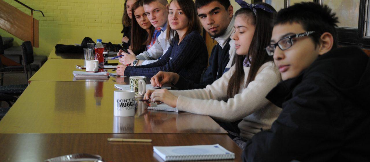 Omladinska škola novinarstva – 03.12.2016