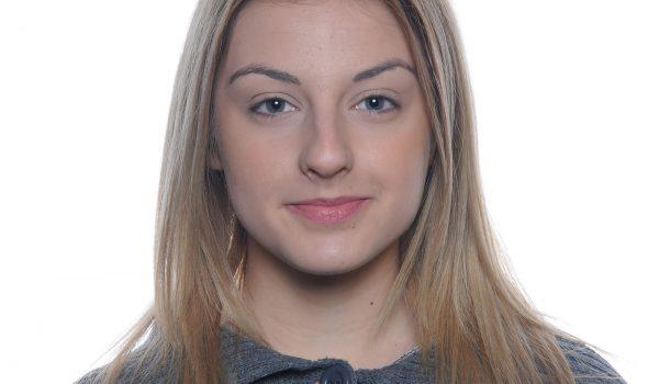 Jelena Vukašinov